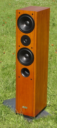 "MFV3 ""Made for Valves"" Loudspeaker"