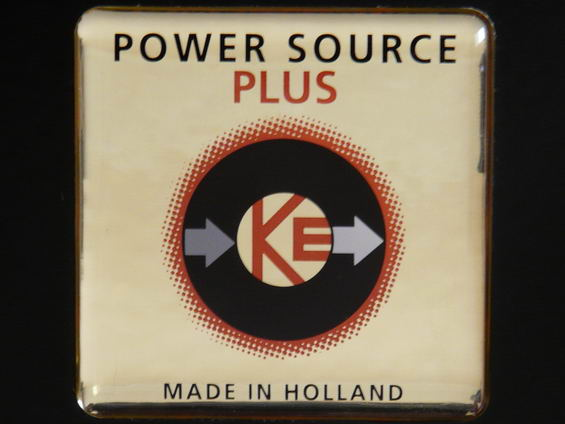 Kemp power source plus