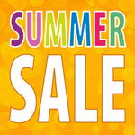 Summer Sale bij de Groef audio
