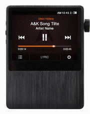 Astelle&Kern AK100 Portable Music Player