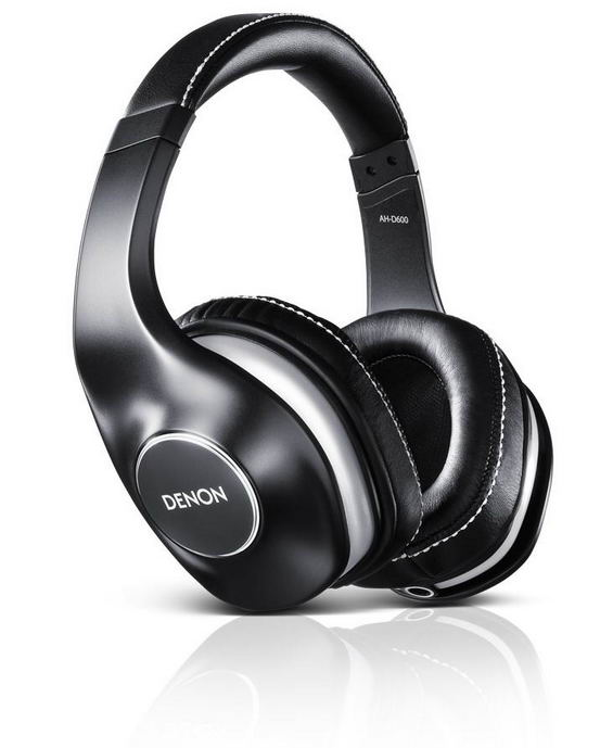 denon D600 headphone