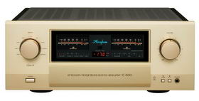 Accuphase E-600 de Groef audio