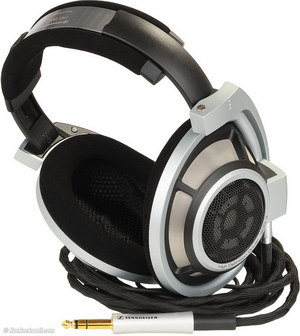 Sennheiser introduceert high-end hoofdtelefoon HD 800 S