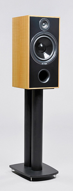 WLM Loudspeakers La Scala monitor