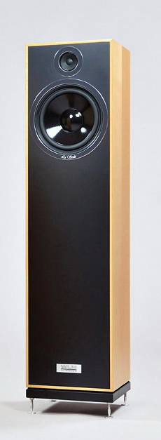 WLM Loudspeakers La Scala