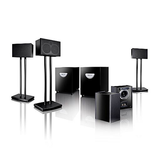 System 5 THX Select2 Teufel Audio