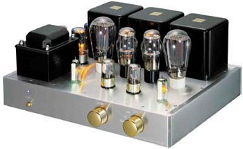 BL-90 Integrated Tube Amplifier