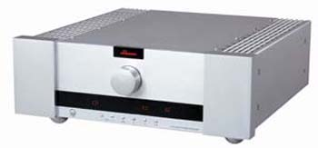 DV-3 Integrated Power Amplifier