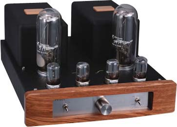 FV-66S Tube Amplifier
