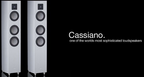 What happens when you take the best loudspeaker drivers available on the world market and connect them with the most innovative and sophisticated frequency crossover technology regardless of costs and used parts?The isophon Cassiano offers you the answer.