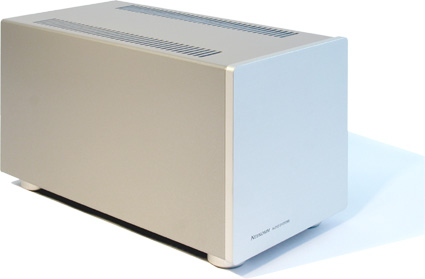 PA 33S Monaural Power Amplifier 275 W